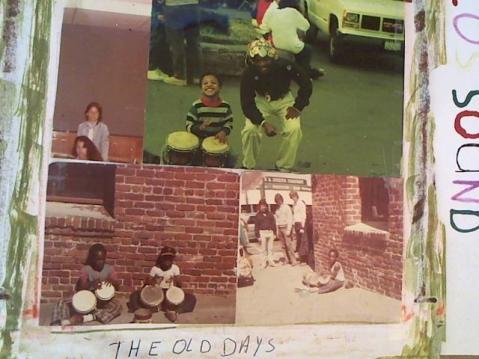 Hud-2 vinyl photos 2040
