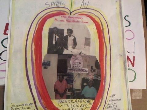 Hud-2 vinyl photos 2447