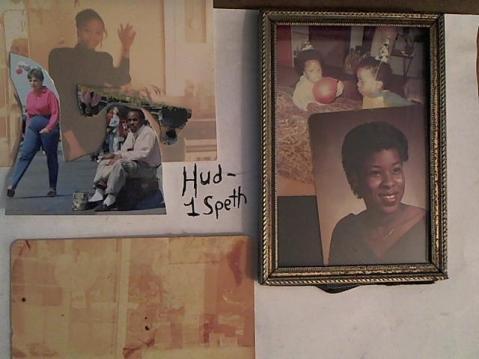 Hud-2 vinyl photos 2557