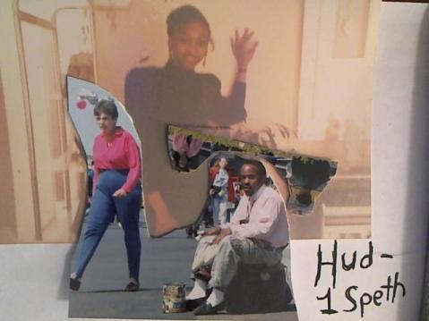 Hud-2 vinyl photos 2559