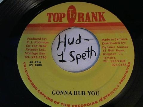 Hud-2 vinyl photos 2564