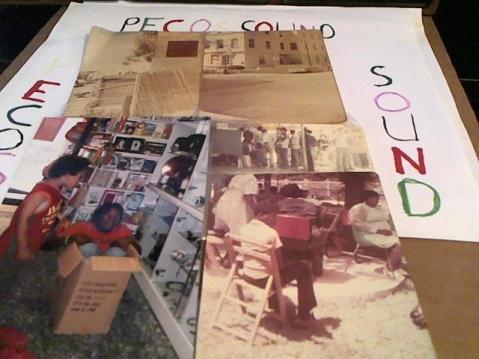 Hud-2 vinyl photos 2880