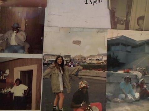 Hud-2 vinyl photos 3008