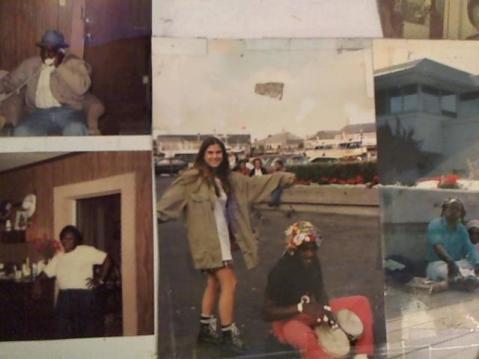 Hud-2 vinyl photos 3011