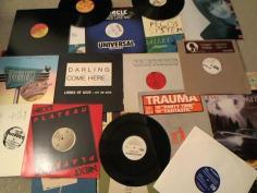 Hud-2 vinyl photos 3497