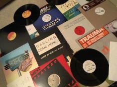 Hud-2 vinyl photos 3498