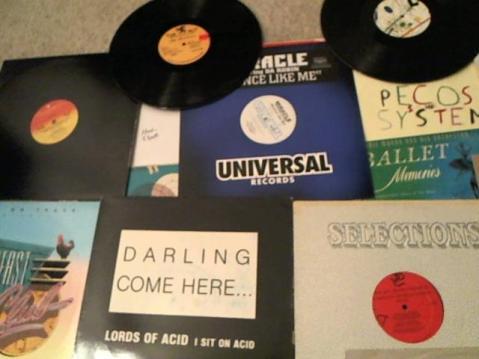 Hud-2 vinyl photos 3517