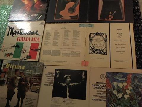 Hud-2 vinyl photos 3680