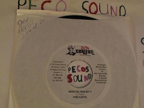 Hud-2 vinyl photos 3827