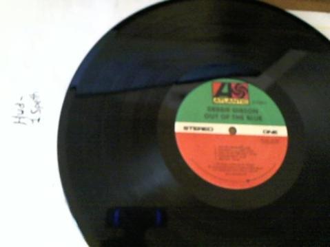 Hud-2 vinyl photos 4984