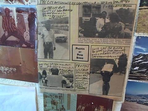 Hud-2 vinyl photos 5117