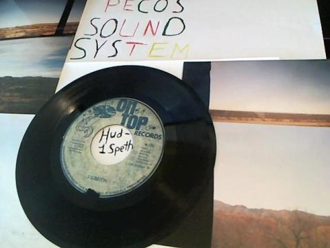 Hud-2 vinyl photos 5130