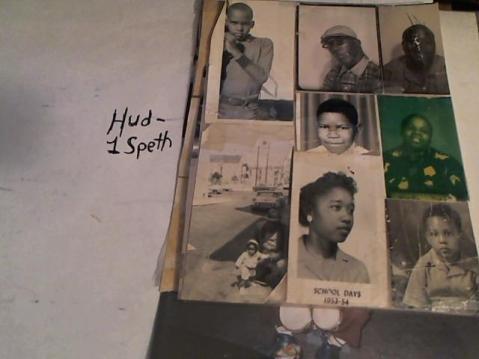 Hud-2 vinyl photos 5194
