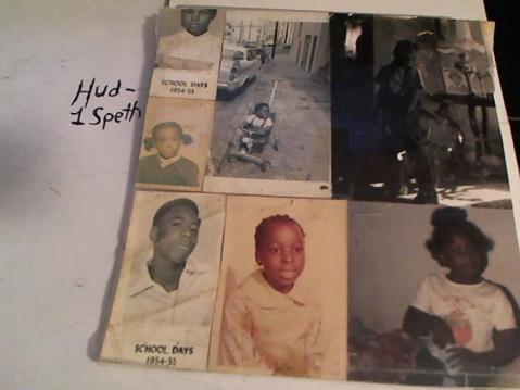 Hud-2 vinyl photos 5195