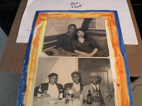 Hud-2 vinyl photos 5314