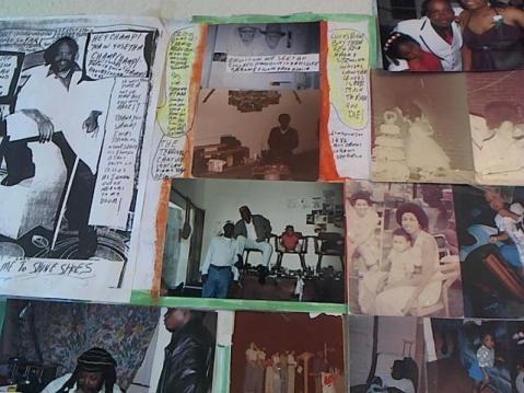 Hud-2 vinyl photos 5365