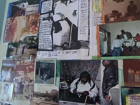 Hud-2 vinyl photos 5366