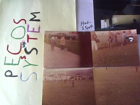 Hud-2 vinyl photos 5381