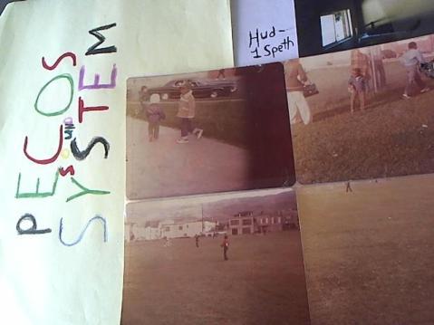 Hud-2 vinyl photos 5382