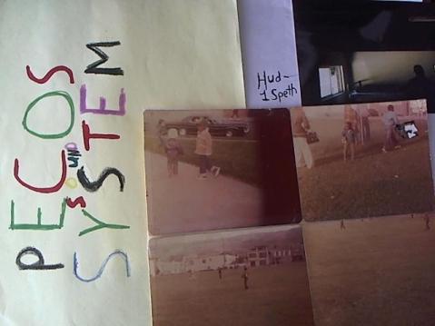 Hud-2 vinyl photos 5383