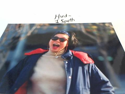 Hud-2 vinyl photos 932