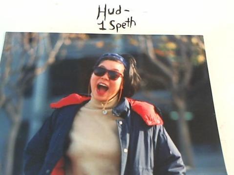 Hud-2 vinyl photos 934