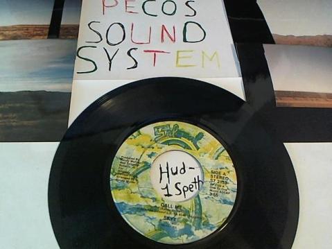 Hud-2 vinyl photos 5138