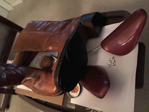 Hud-2 vinyl photos 5244